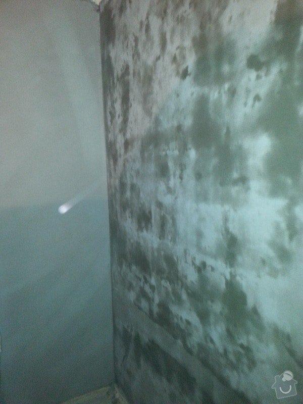 Renovaci sten : 20140129_160611