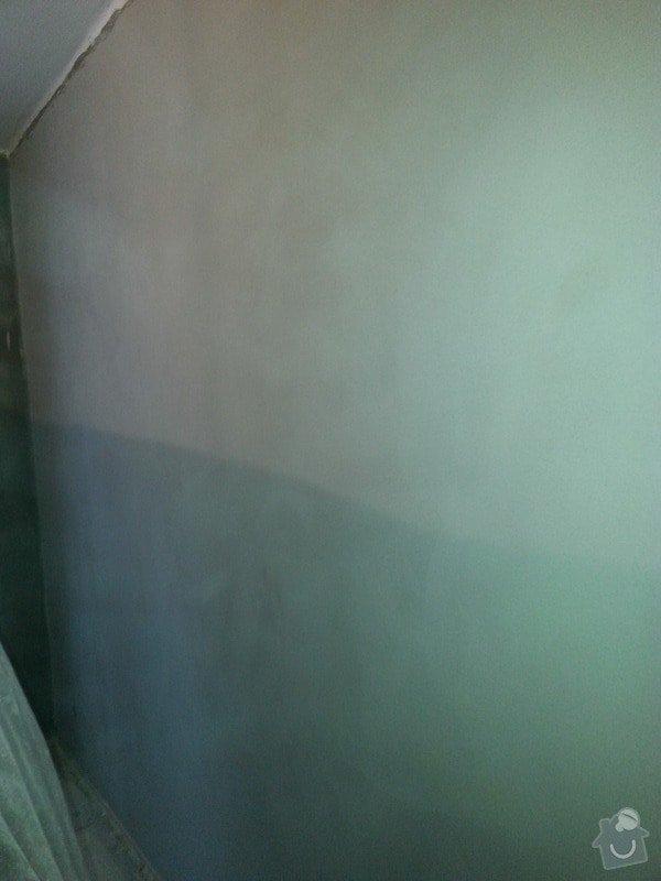 Renovaci sten : 20140129_160638