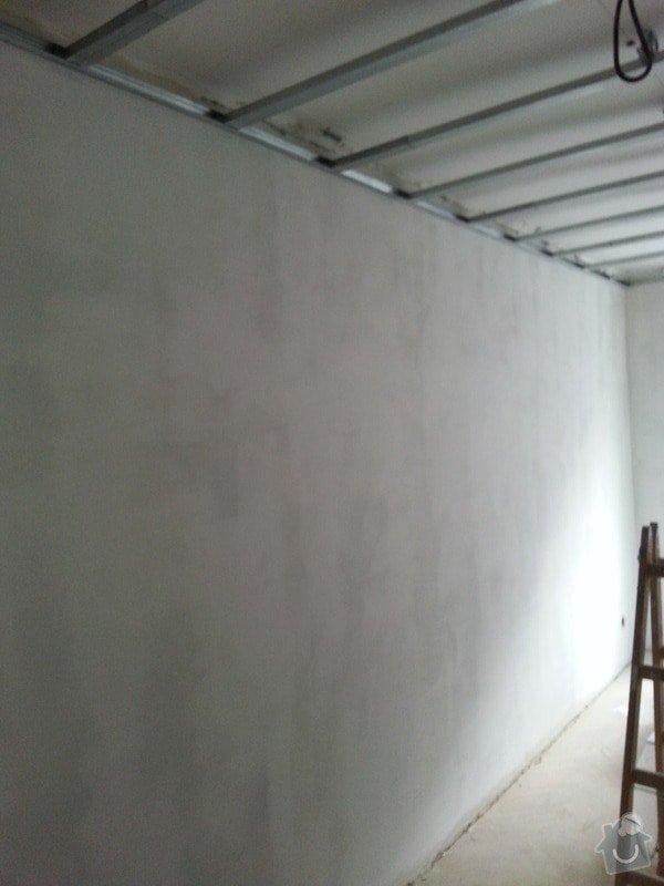 Renovaci sten : 20140131_130625