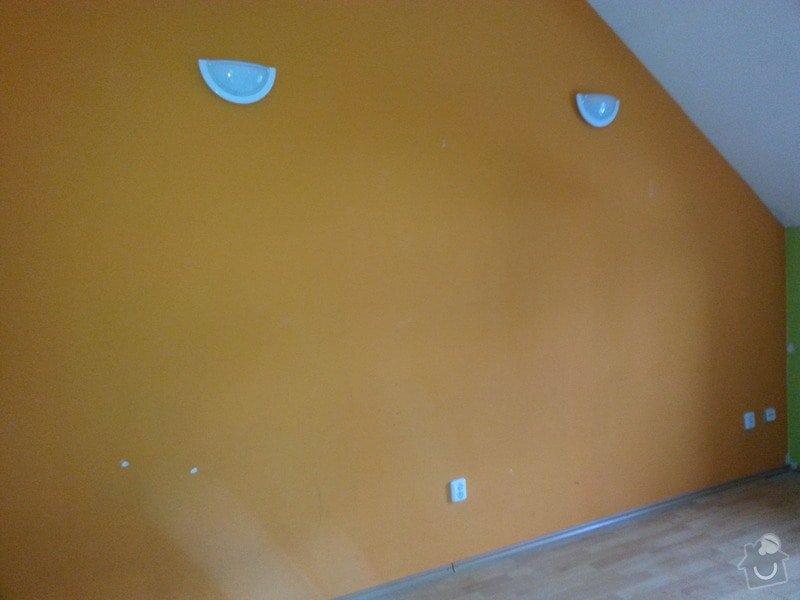 Odhlučnění zdi: 20140203_104214
