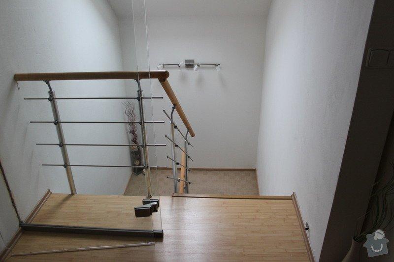 Dřevěné obložení schodiště (7 m2): IMG_3284