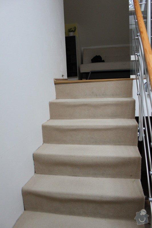 Dřevěné obložení schodiště (7 m2): IMG_3290