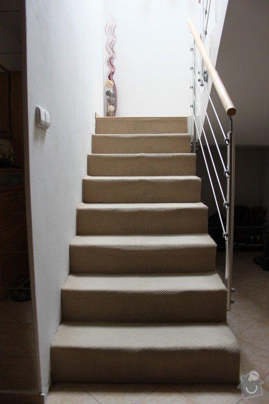 Dřevěné obložení schodiště (7 m2): IMG_3292