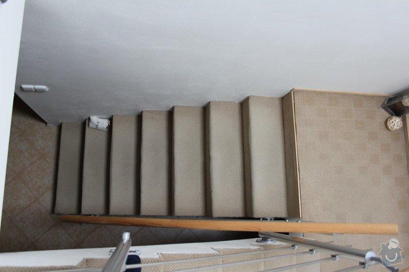 Dřevěné obložení schodiště (7 m2): IMG_3294