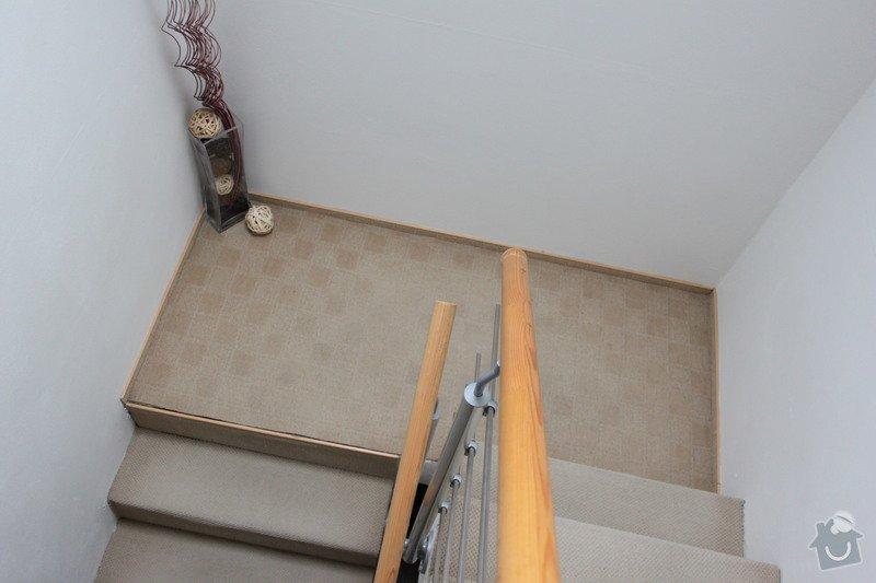 Dřevěné obložení schodiště (7 m2): IMG_3295
