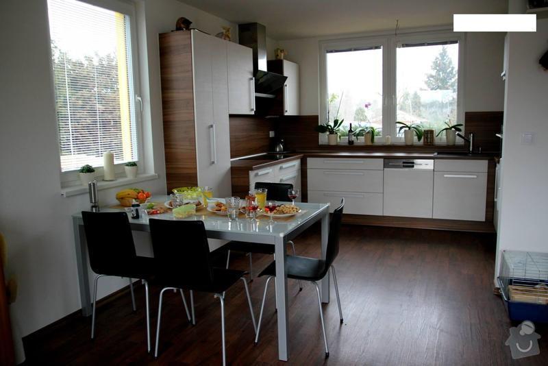 Kuchyně na míru: 2