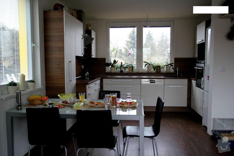 Kuchyně na míru: 3