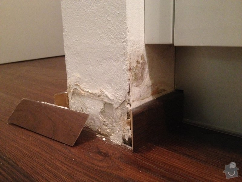 Sanace vnitřních příček a drobná oprava fasády: photo_1