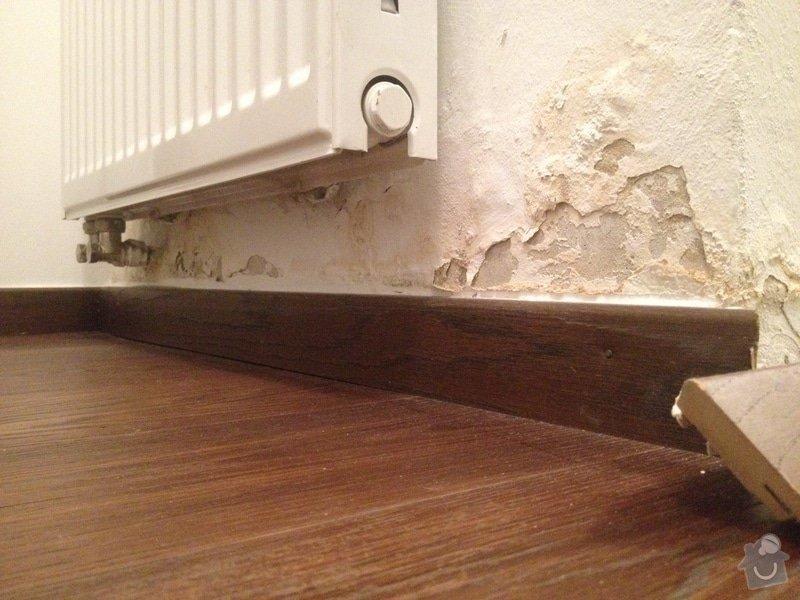 Sanace vnitřních příček a drobná oprava fasády: photo_3