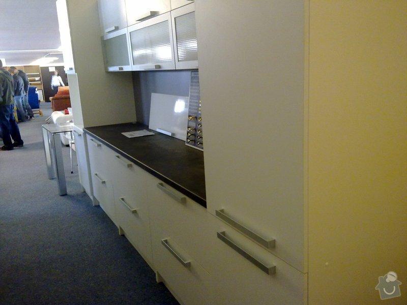 Renovace kuchyňské linky + výroba ostrůvku: 09042011059