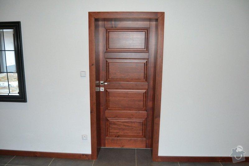 Vnitřní dveře , francouzské dveře: DSC_0152