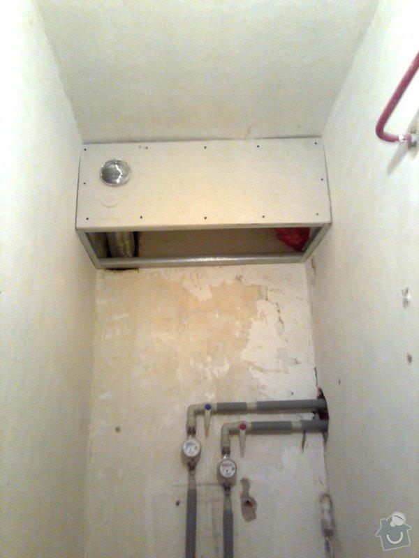 Rekonstrukce koupelny: p.Topol_014