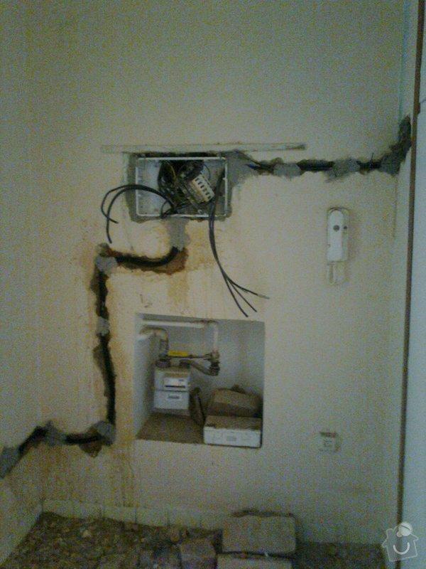 Rekonstrukce koupelny: p.Topol_036