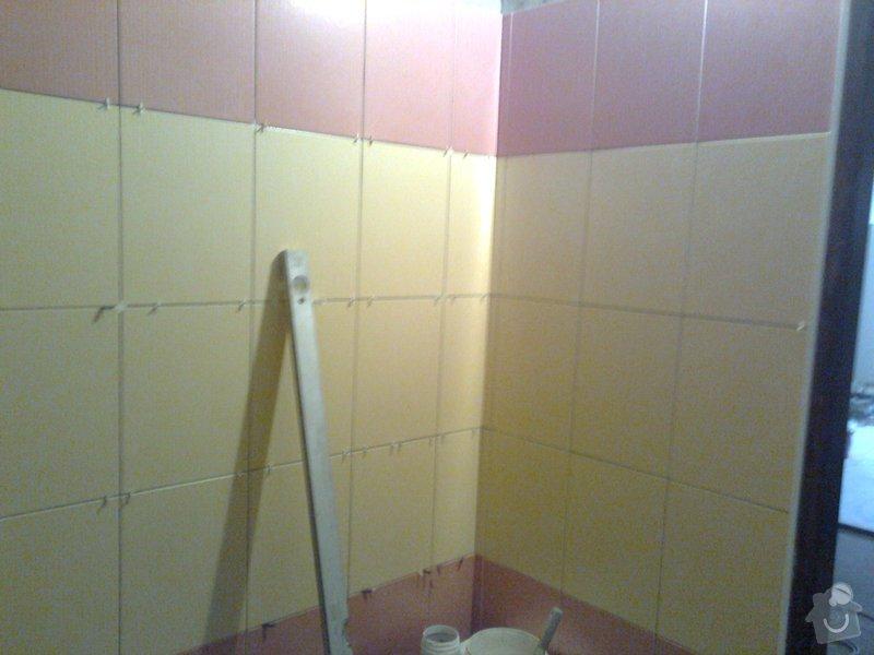 Rekonstrukce koupelny: p.Topol_037