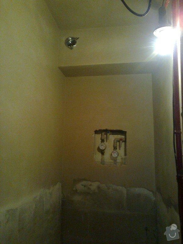 Rekonstrukce koupelny: p.Topol_040
