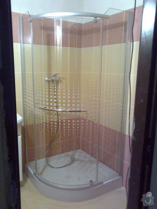 Rekonstrukce koupelny: p.Topol_055