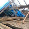 Prohlidka a oprava strechy stodoly fotografie1226