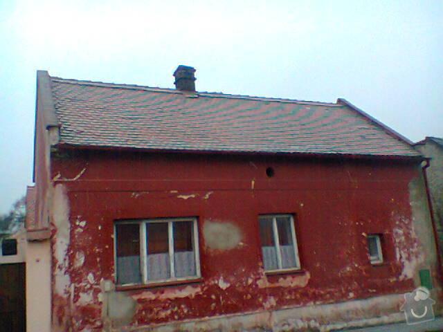 Rekonstrukce střechy: Fotografie1298