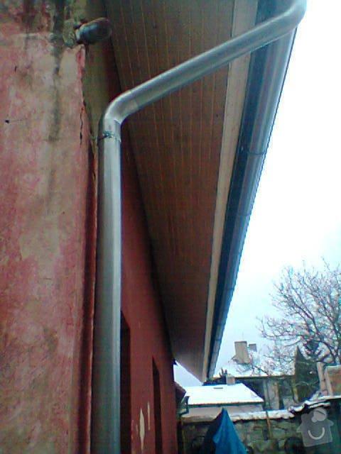 Rekonstrukce střechy: Fotografie1371