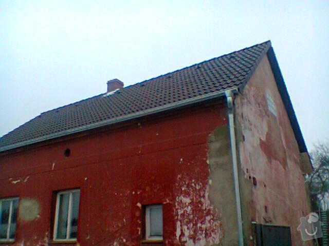 Rekonstrukce střechy: Fotografie1358