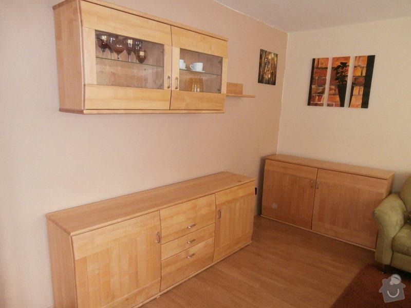Masivní nábytek na zakázku + interiérové dveře: P1261347
