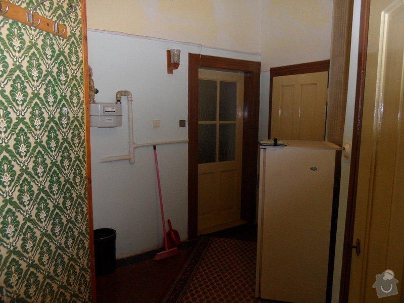 Renovace starych drevenych dveri a futer: SAM_4496