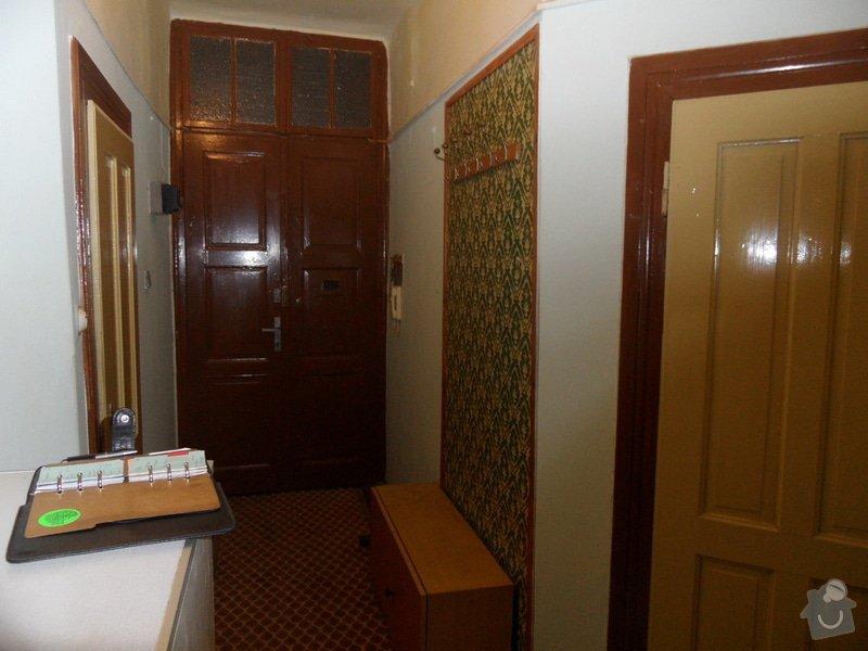 Renovace starych drevenych dveri a futer: SAM_4497