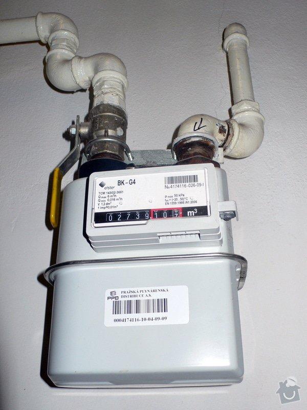 Oprava plynových trubek: ad_1