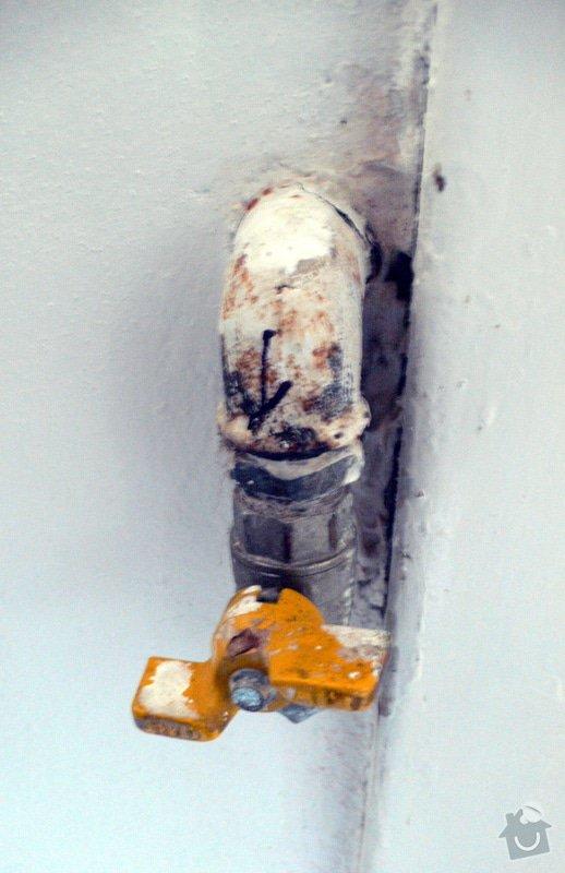 Oprava plynových trubek: ad_4