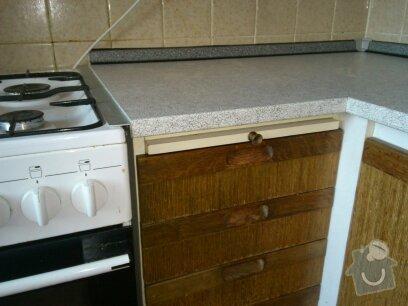 Nová deska na kuchyňskou linku, instalatérské práce: Hodinovy_manzel_Praha-nova_deska_na_kuchynskou_linku_instalaterske_prace_2_