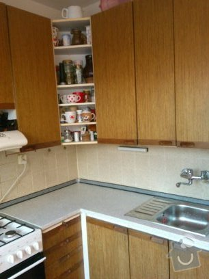 Nová deska na kuchyňskou linku, instalatérské práce: Hodinovy_manzel_Praha-nova_deska_na_kuchynskou_linku_instalaterske_prace