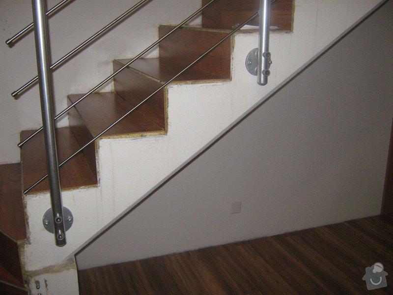 Skříň na míru do prostoru chodby pod schody: IMG_2274