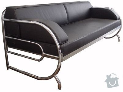 Čalounické práce - gauč: sedacka01