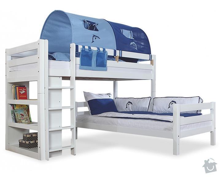 Patrová postel rohová: 36418683_720