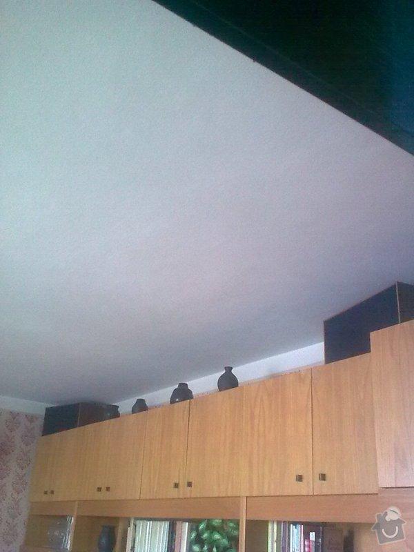 Vymalování 1 pokoje : plocha 52 m2 (62 m2): Obraz0275