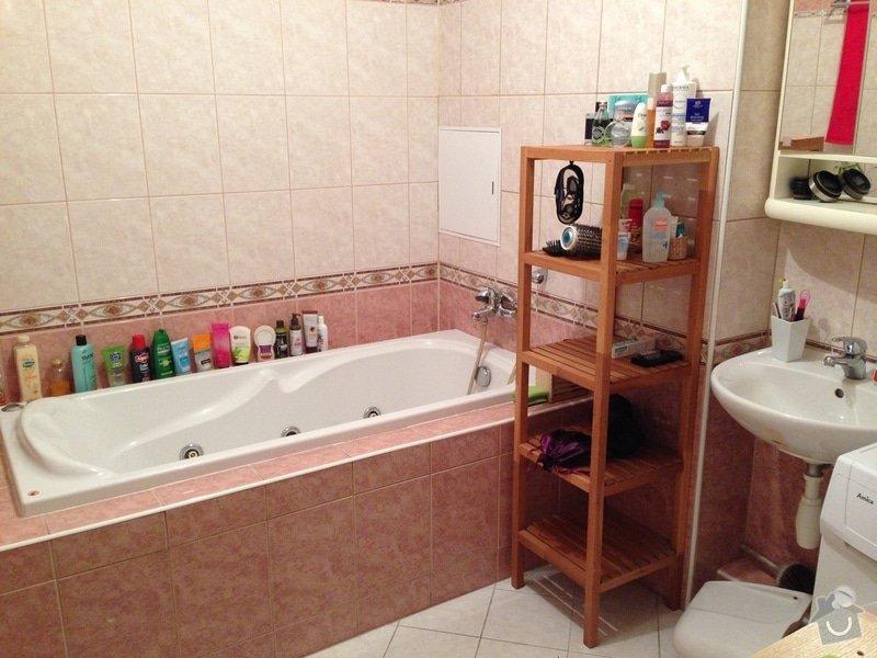 Rekonstrukce koupelny: IMG_6553