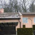 Rekonstrukce strechy rd strecha zadek