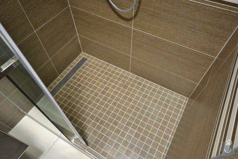 Koupelna, Wc a kuchyň v panelovém bytě: D_3_
