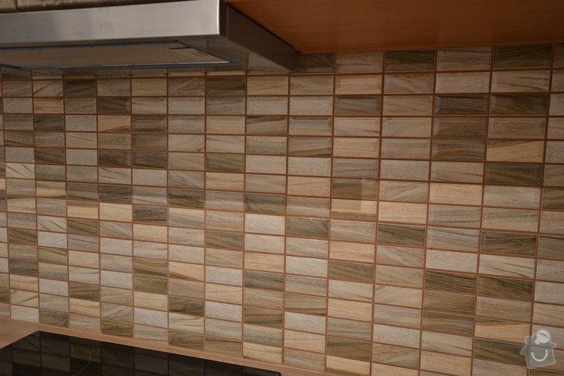 Koupelna, Wc a kuchyň v panelovém bytě: D_10_