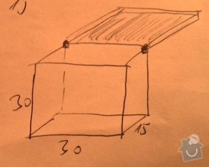 Výroba dřevěné krabice: IMG_20140201_202040