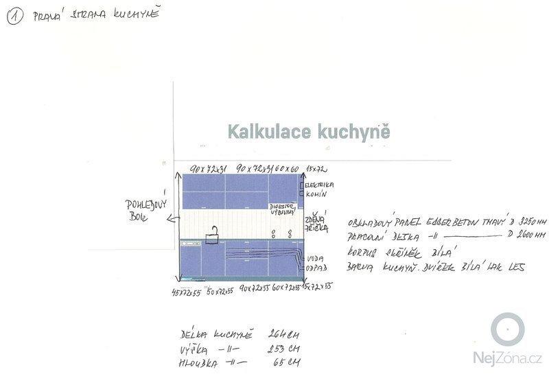 Kuchyň: 01