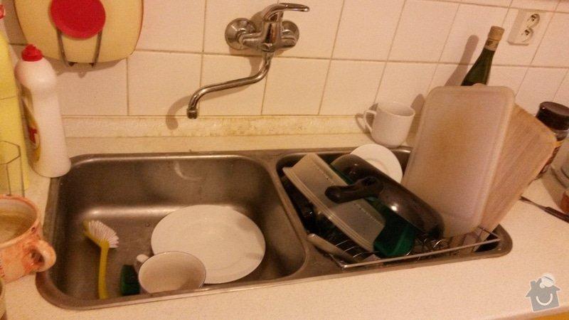 Instalatérské, obkladačské a truhlářské práce (WC,kuchyně, koupelna) : kuchyne_dvirka_2_