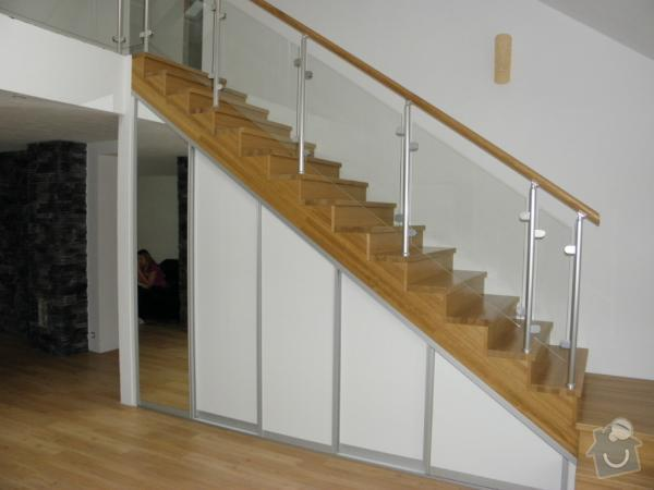 Vestavěná skříň pod schody: Navrh_2