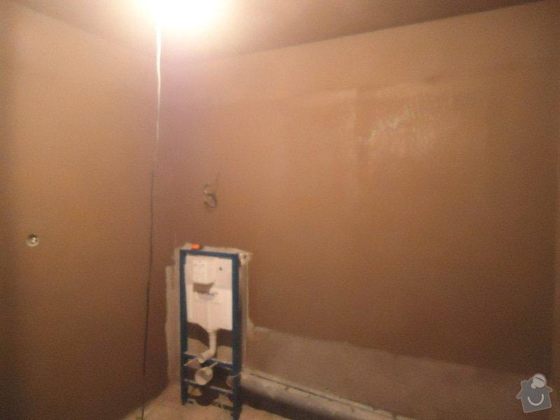 Rekonstrukce koupelny: 021