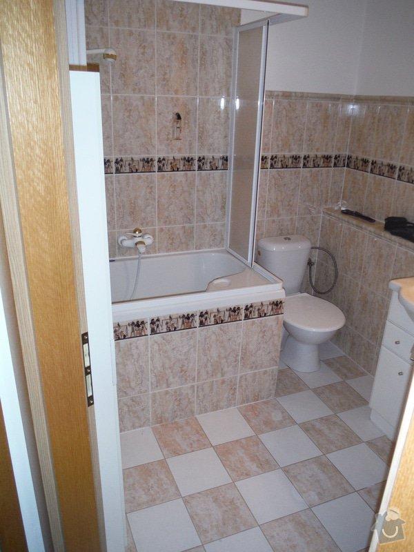 Menší rekonstrukce koupelny: DSCF0234