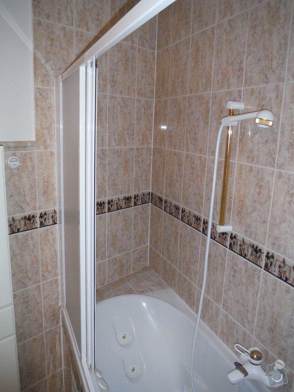Menší rekonstrukce koupelny: DSCF0235
