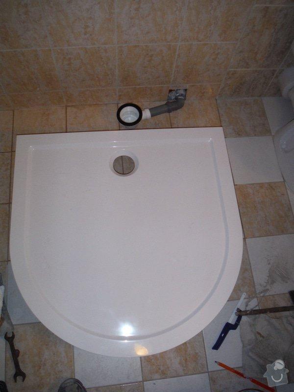 Menší rekonstrukce koupelny: DSCF0251