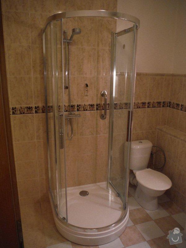 Menší rekonstrukce koupelny: DSCF0255