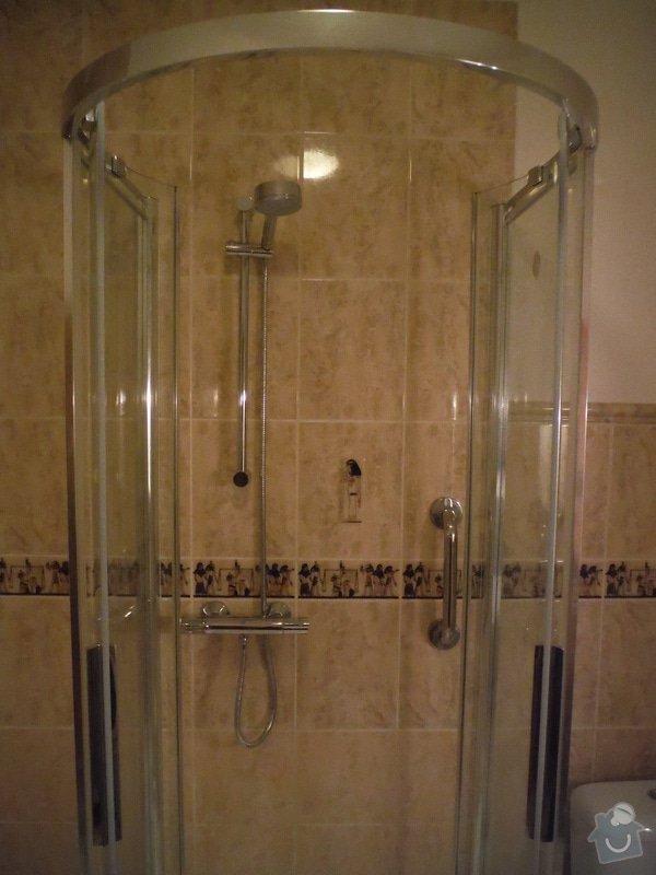 Menší rekonstrukce koupelny: DSCF0261