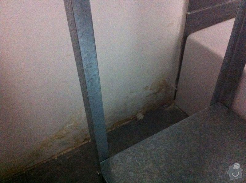 Instalatérské práce, sprchový kout 2x, vana 1x, opravy a nové instalce: SprchKout-technicka-2